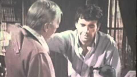 The Montefuscos (Lost 1975 NBC Sitcom)