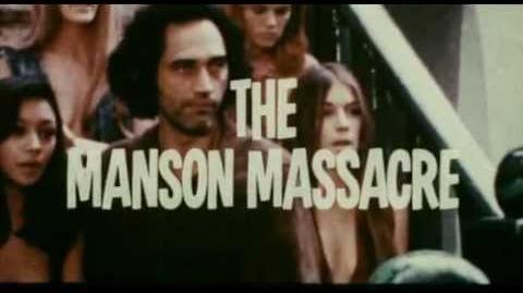 The Manson Massacre (1971) Trailer