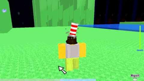 My Old ROBLOX Video