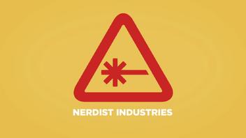 Nerdist Industries - Title Card