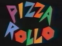 Pizzarollo