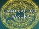 Cardcaptor Sakura (Rare German Dub)