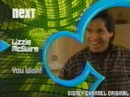 Disney Channel Bounce era - Lizzie McGuire to You Wish!