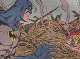 Batman : A Death In The Family - Jason Todd lives