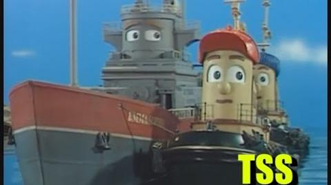 Theodore the All Powerful Theodore Tugboat-0