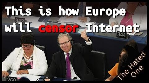 Article 13 and EU Copyright Law explained This is how Europe will destroy the Internet
