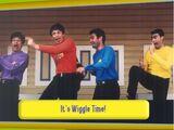 The Wiggles' Wonderland Sydney Concert (1997)