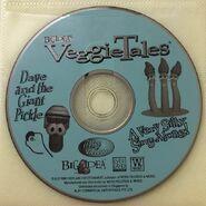 Veggietales 2 stories in 1 disc 1509711182 db1a27f8