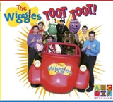 The Wiggles Unused Covers