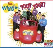 TootToot!UnreleasedCover