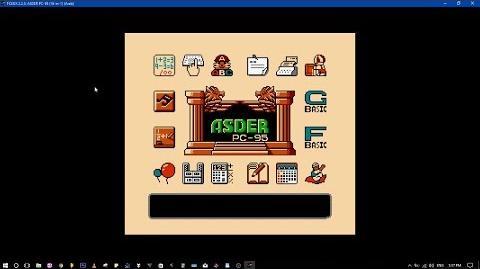Asder PC-95