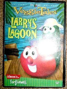 LarrysLagoonDVD