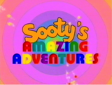 Sooty's Amazing Adventures (partially lost animated spin-off of Sooty; 1996-1997)