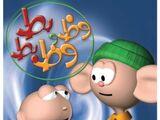 Wuz Wuz & Bott Bott (partially found Arabic CGI series, 1999-2006)