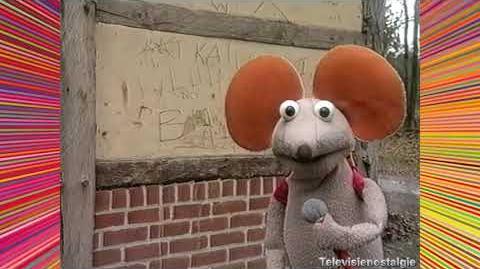 Sesamstraat aflevering ''De Rikketik'' (1998)