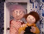 Gran and jim