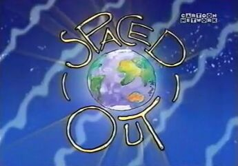 Spaced Out Logo