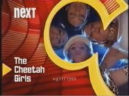 Disney Channel Bounce era - The Cheetah Girls Premiere