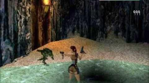 Tomb Raider Iii Adventures Of Lara Croft Cut Content 1998