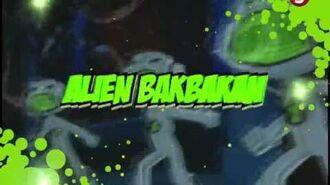 Ben 10 Alien Force Promo Plug