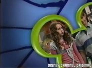 Disney Channel Bounce era - Hannah Montana We'll Be Right Back (Blue Bug)
