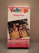 13 A Day of Fun (1991)