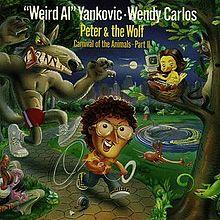 WeirdAl-PeterAndTheWolf