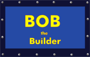 Bob the Builder (2019 film) Logo