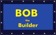 Bob the Builder (2019 film) Logo