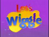 Let's Wiggle (Disney Channel Australia Segment)