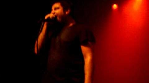 "Deftones - Melanie ""New Music"" (Front Row View) Live @ The Ventura Theatre Sept 08'"