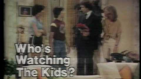 Who's Watching the Kids? (Lost 1978 NBC Sitcom)