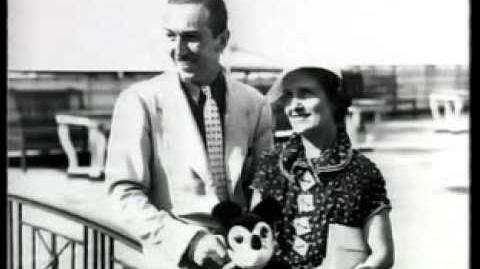 Secret Lives Walt Disney (2 of 6)