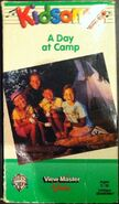 10 A Day at Camp (1989)