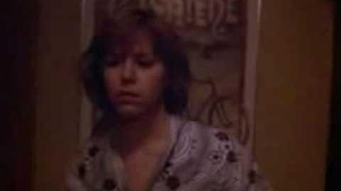 Friday the 13th Part 2 (lost uncensored scenes from slasher film; 1981)