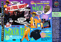 The mask ii