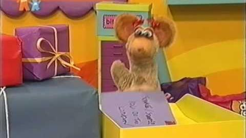 You Do Too (Early 2000s British Nick Jr. Show)