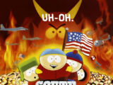 South Park: Bigger, Longer & Uncut (Lost 1999 Deleted Scenes)