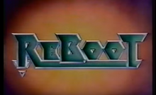 Early Reboot Sketch Logo