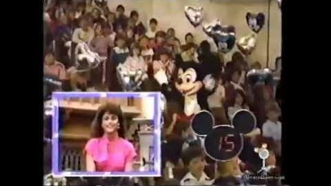 Dreamfinders (unproduced Disney Channel show based on ride; 1983)
