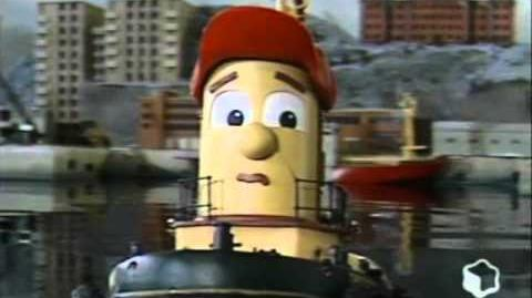 Theodore Tugboat Theodore & the Welcome better quality
