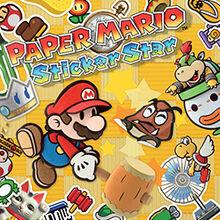 PaperMarioStickerStarCover