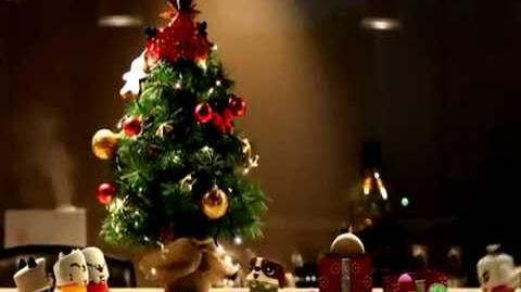 Canimals Christmas
