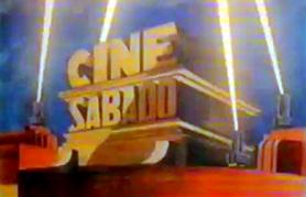 Cine Sabado