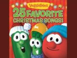 Was He a Boy Like Me? (lost VeggieTales animated music video; 2006)