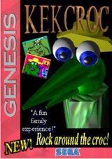 Kekcroc.