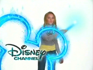 Disney Channel ID - Emily Osment from Shorty McShorts' Shorts (2007)