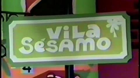 Vila Sésamo (1972 - 1977) - vídeo 3