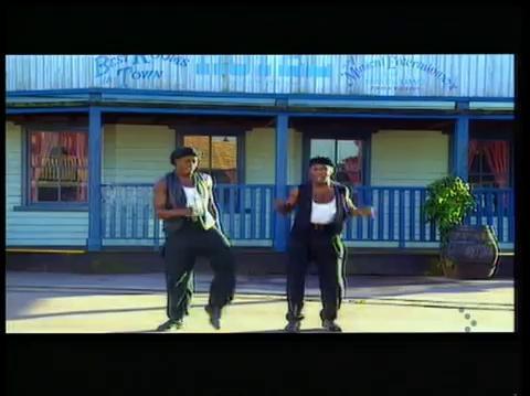 Ambassadors Of Funk featuring MC Mario - Supermarioland