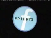 Cartoon Network's Fridays